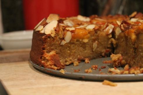 Persimmon Cake15