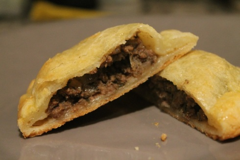 Jamaican Patties - 11